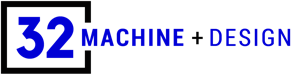 32 Machine and Design